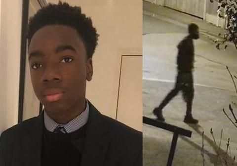 Police search for missing Richard Okorogheye continues in Epping Forest and surrounding areas