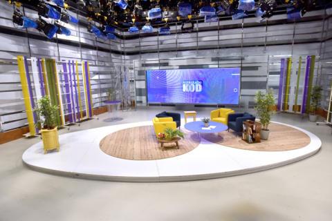 La nouvelle chaîne publique croate HRT-HTV 5 affiche son ambition internationale en choisissant HOTBIRD pour sa diffusion satellite