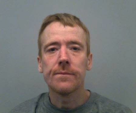 Man jailed for multiple offences – Milton Keynes
