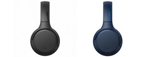 Le son EXTRA BASS à un prix abordable avec le nouveau casque Sony WH-XB700
