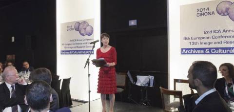 Pioneering academic recognised as a global leader in her field
