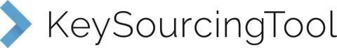 Logotyp KeySourcingTool