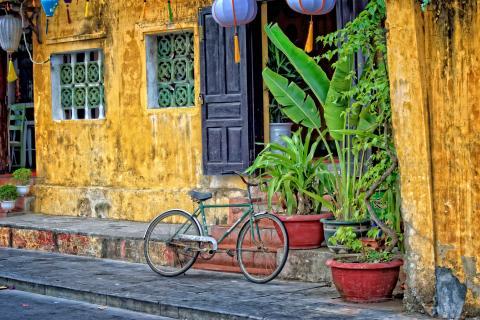 Strände, Flüsse und hektische Städte – erlebe Vietnam!