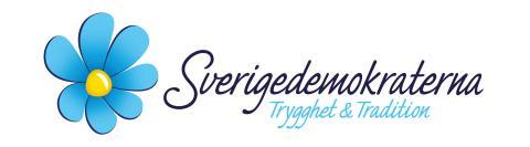 Jimmie Åkesson kommenterar Centerpartiets stöd till regeringens lagförslag