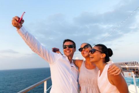 Telenor Maritime setzt für mobile maritime Dienste in Europa, auf den Atlantikrouten, in der Karibik und in Südostasien auf Eutelsat