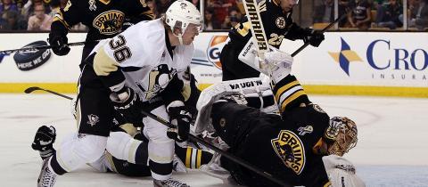 Slik spilles semifinalene i NHL på Viasat Hockey HD og Viaplay