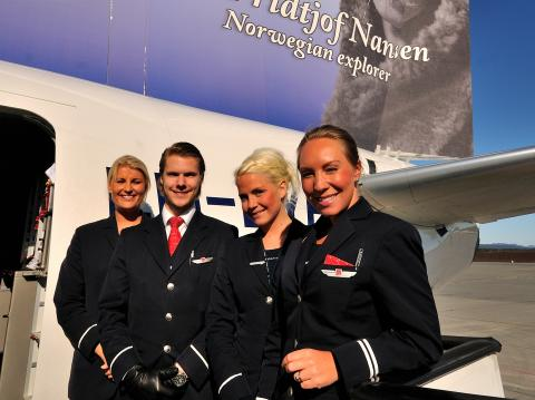 Norwegian Reports Strong Passenger Figures, High Load Factor and RASK Growth