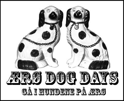 Ærø Dog Days