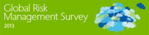 Oroande trend visar ny rapport från Aon – Aon Global Risk Management Survey
