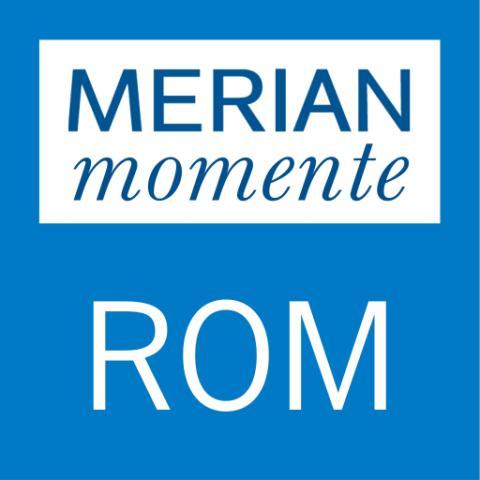 Merian Icon