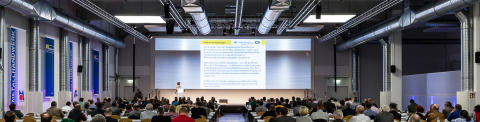 Metallbaukongress 2018 und Feinwerkmechanik-Kongress 2018