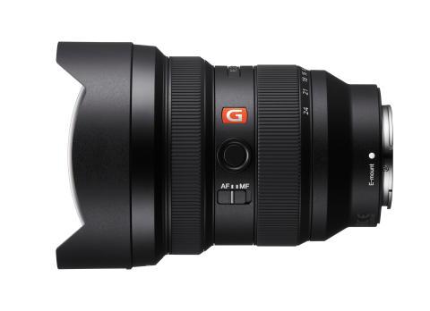 Новый полнокадровый объектив 12-24мм G Master™  с диафрагмой F2.8