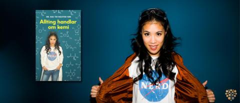 Kemi har aldrig varit coolare - lär dig allt om vardagens mirakel med forskaren Mai Thi!