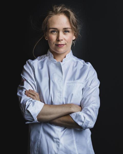 Stella Hall of Femme presenterar - Louise Johansson