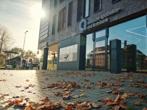 apoBank eröffnet neue Filiale in Bochum