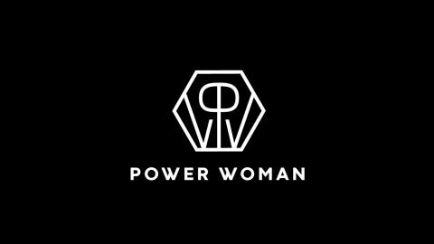 Power Woman - Sporty