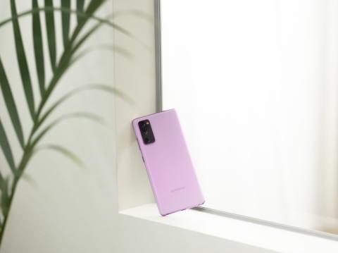 Samsung Galaxy S20 FE_9