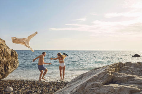 Rejser bliver i høj grad prioriteret i danskernes hverdagsbudget