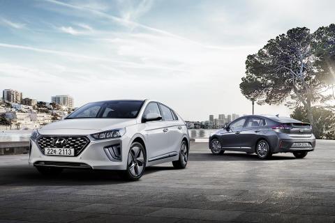 New Hyundai IONIQ (1)