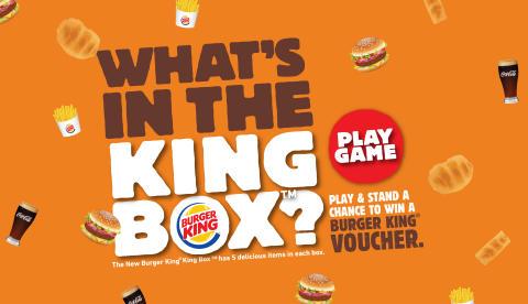 "burger king case study advertising Burger king - case study review 1 bpmn 6023 strategic management individual assignment mini case study ""burger king"" prepared by: zuhren md."