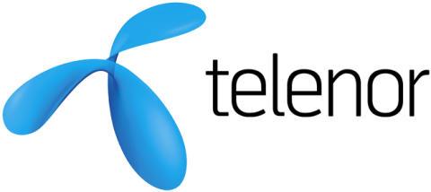 Telenorlogo