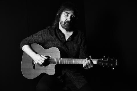 DR HOOK -Dennis Locorriere