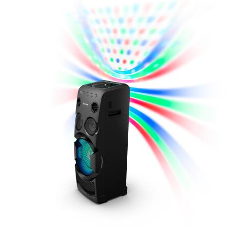 MHC-V50D von Sony_2