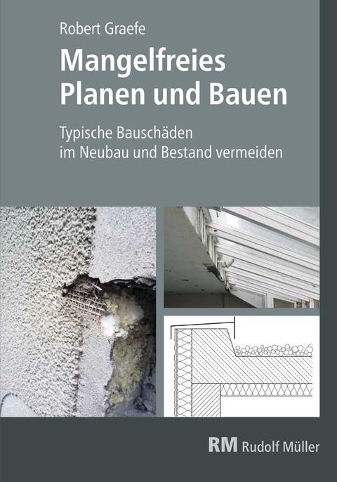 Mangelfreies Planen und Bauen (2D/tif)