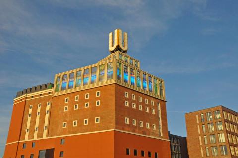 Dortmunder U - Zentrum für Kunst und Kreativität, Dortmund