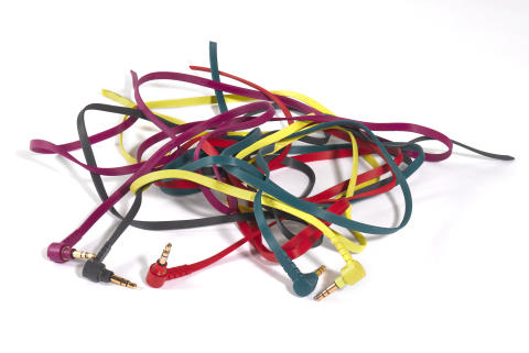 Sony Wires