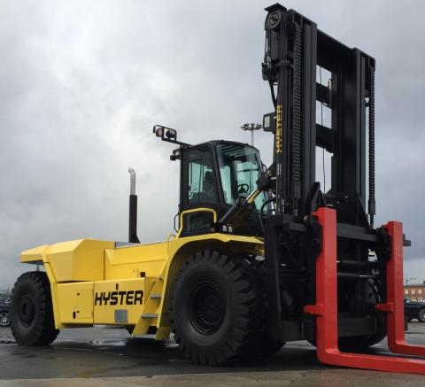 Hyster H52.00XM-12