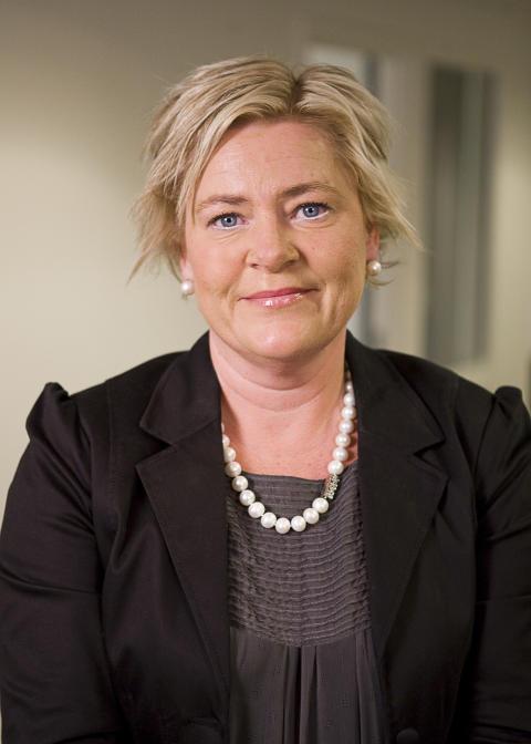 Ammy Wehlin, VD Attendo Skandinavien