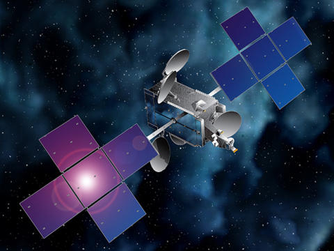 SpeedCast Serviços Multimedia wybiera satelitę EUTELSAT 65 West A dla profesjonalnych usług wideo