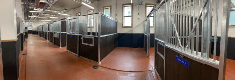 Stables [2]