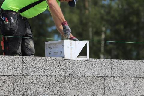 Lättklinker – för byggnader med högt brandmotstånd 1