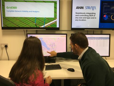 Nexant and Smarter Grid Solutions Collaborate on Platform to Manage DERs in Distribution and Transmission Networks