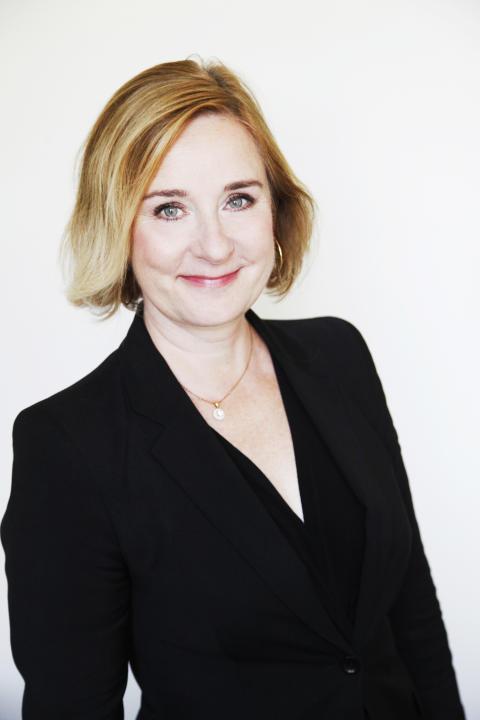 PRESSINBJUDAN-Vi presenterar nya tillförordnad VD tillika Scenkonstchef Åsa Edgren