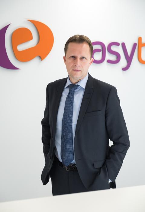 CEO Berentsen profil