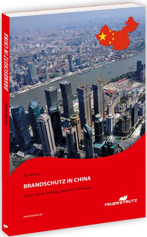 Brandschutz in China