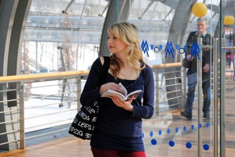 Leipziger Buchmesse und Leipzig liest