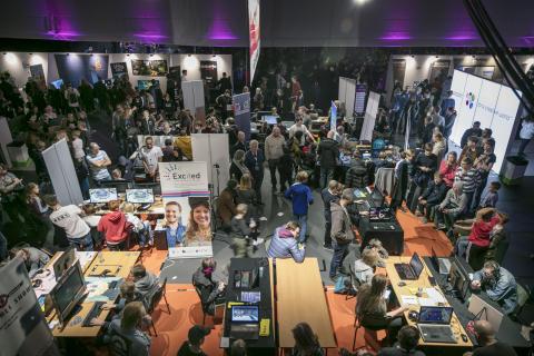 Sweden Game Festival Skövde
