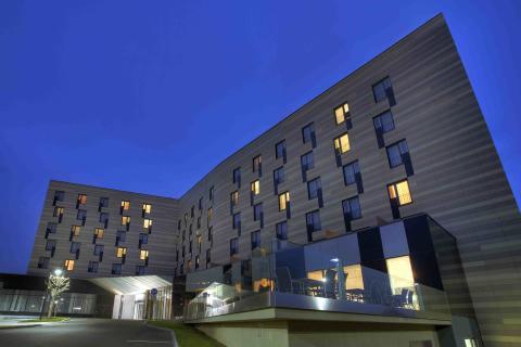 Choice Hotels apre il primo Quality hotel in Repubblica Ceca