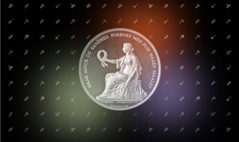 16 medaljetagere fra TEC