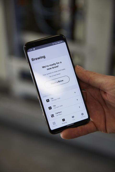 Wayout Smart App2 - null