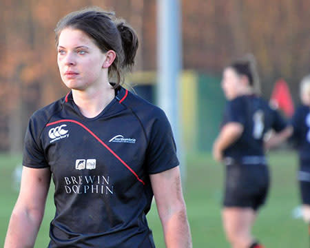 Six Nation's face-off for Northumbria sports students