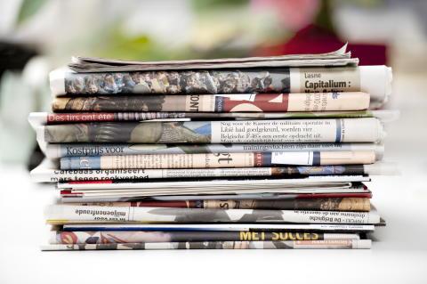 Workshop 'Relations Presse/Rédaction de communiqués de presse'