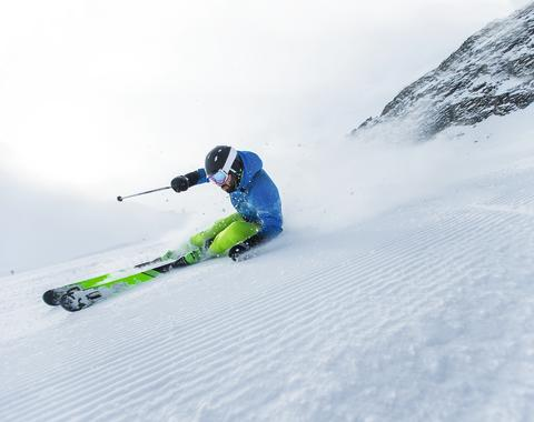 Alpine geht kombinationsstark ins Rennen