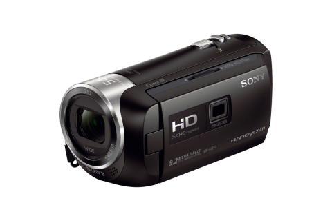 HDR-PJ240
