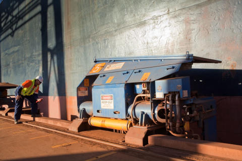 Celebrating engineering excellence: MoorMaster™ wins two more awards