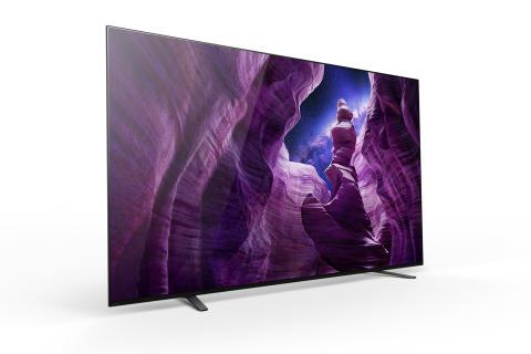 BRAVIA_65A8_4K HDR OLED TV_02